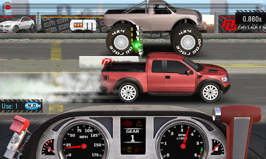 Drag Racing 4x4 Screenshot 21