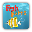 FishFarts Live Wallpaper logo