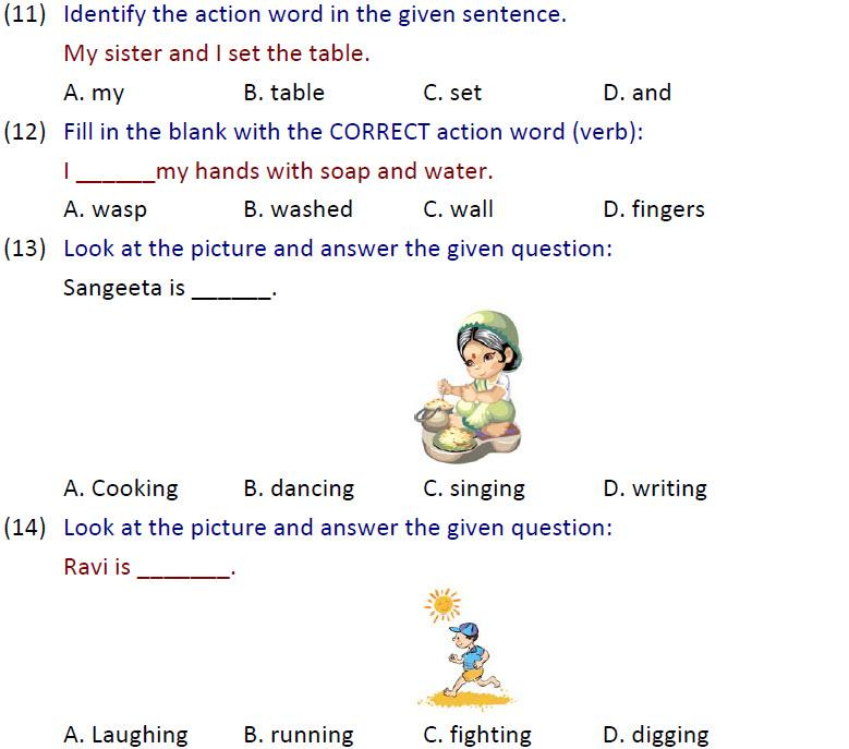 Grade-1-English-Olympiad-1 - Android Apps on Google Play
