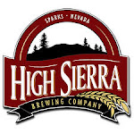 Logo for High Sierra Brewing Company