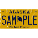 License Plate Game Full logo