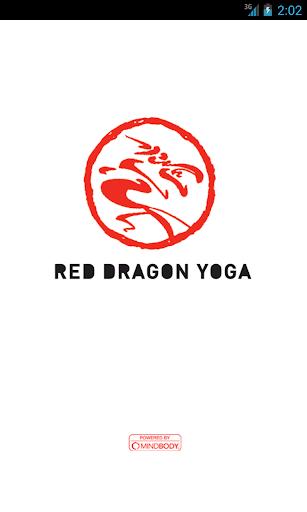 Red Dragon Yoga