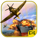 Warship Flight Deck Jam icon