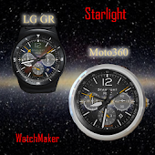 Watch-Maker - Starlight