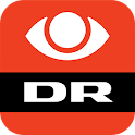 DR Nyheder logo