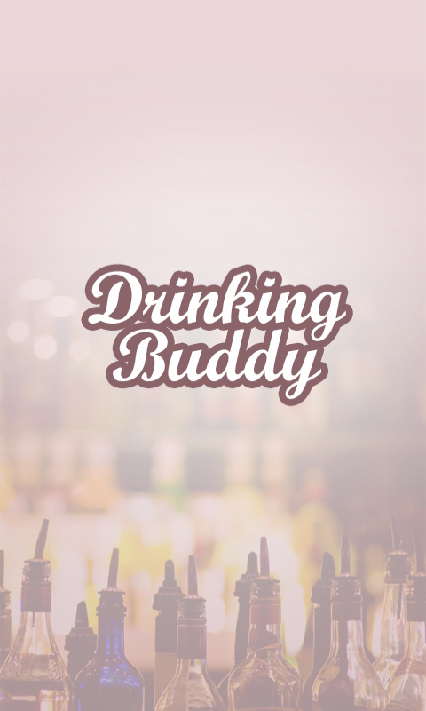 Drinking Buddy - screenshot