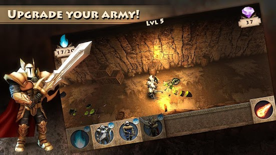 Bugs Invasion 3D 1.5.1 APK Android