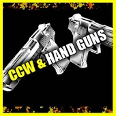 CCW Laws Carry Concealed Guns