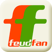 Feudfan - Wordfeud tracker
