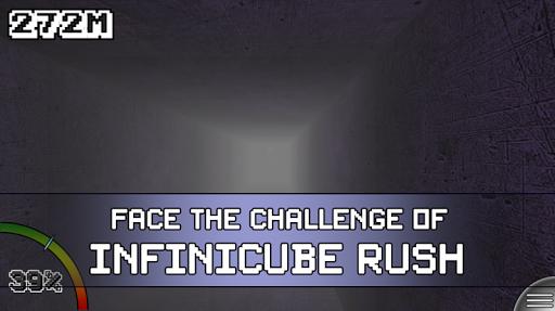 Infinicube Rush