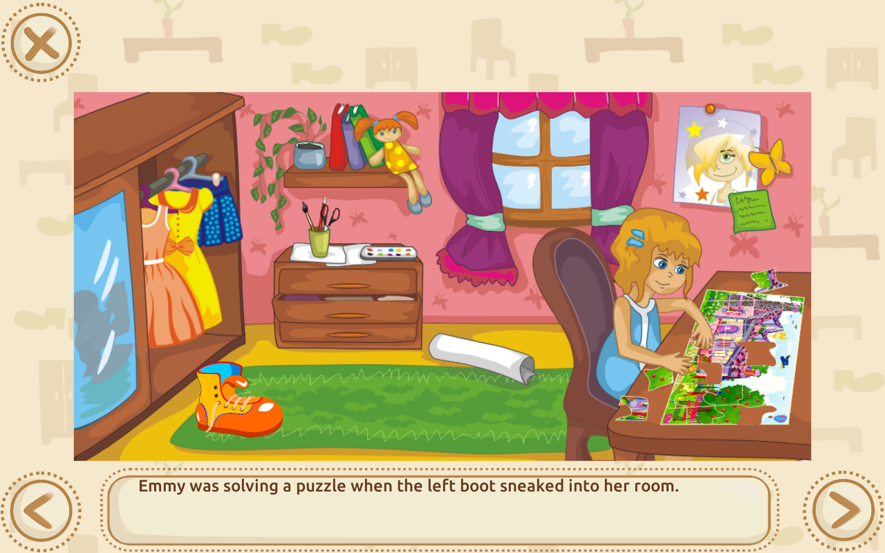 boots story fairy tale free android apps on google play