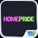 HomePride icon