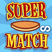 Super Pancake Match