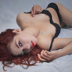 i'm not sexy by Posh Art - People Portraits of Women ( #posh  #art #poshart #photography #kategoriterbatas #kt )