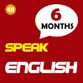 Speak English in 6 Months