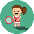 Tiny Tennis file APK for Gaming PC/PS3/PS4 Smart TV