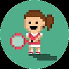 Tiny Tennis icon