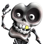Talking Skeleton 1.0 APK for Android APK