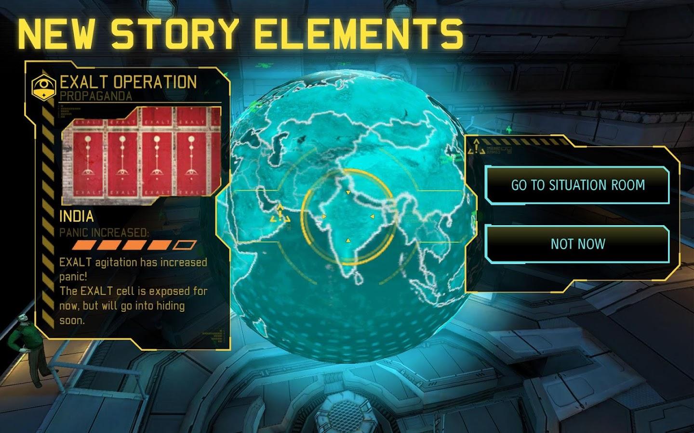 XCOM®: Enemy Within [v1.0.0 Download Apk File]