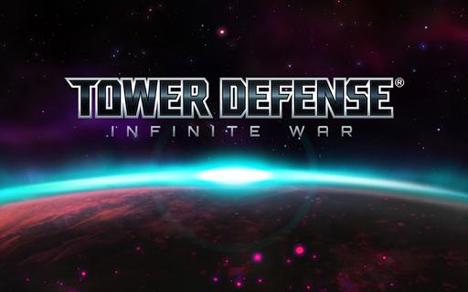 Tower Defense: Infinite War 1.2.1 screenshots 6