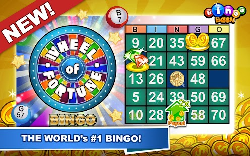 Bingo Bash - Fun Bingo Games - screenshot thumbnail