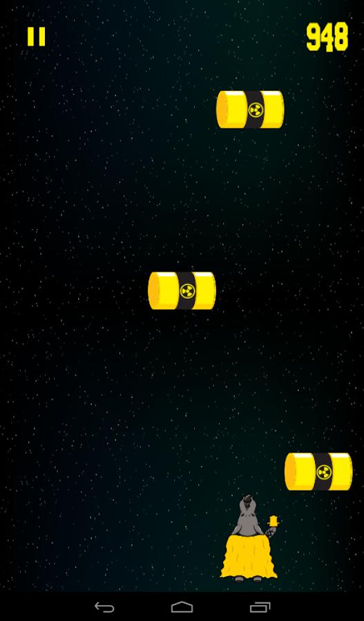 SupeRhino - screenshot