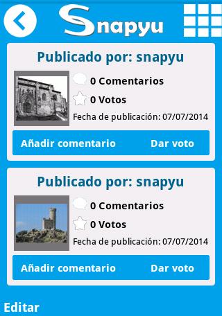 玩社交App|Snapyu免費|APP試玩