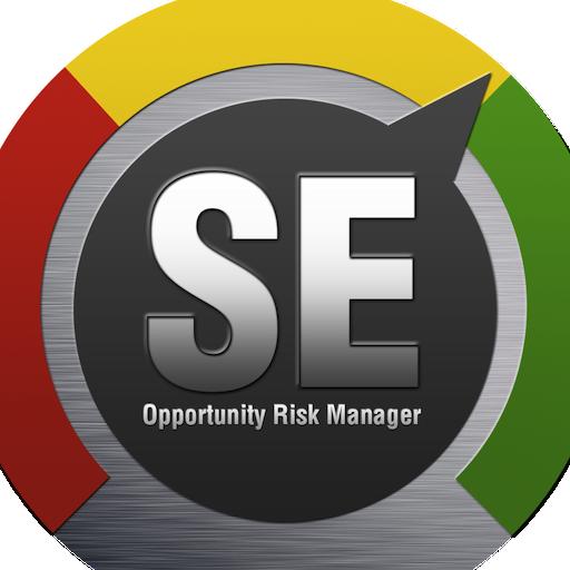 SE Risk Profile Manager LOGO-APP點子