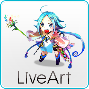 Live Art 娛樂 App LOGO-硬是要APP