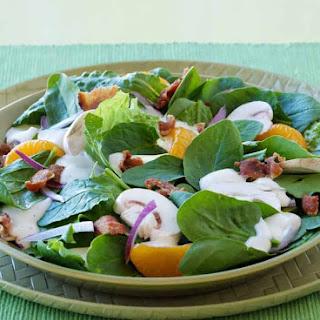 Florentine Salad.