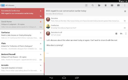 CloudMagic Email & Calendar Screenshot 14