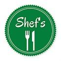 Shefs рецепты