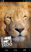 Screenshot of Cincinnati Zoo