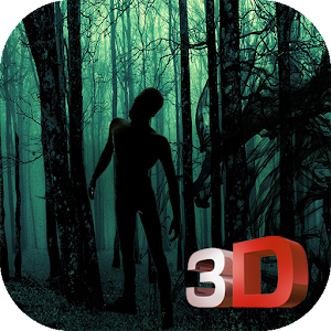 Horror Forest 3D for PC and MAC