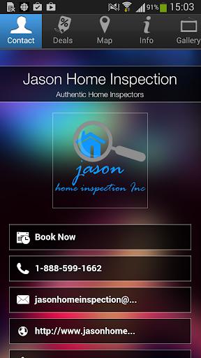 Jason Home Inspection