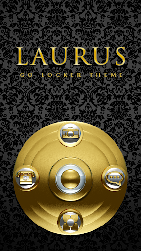 GO Locker Theme Laurus