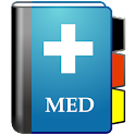 Medical Terms DE icon