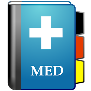 Medical Terms DE for Android