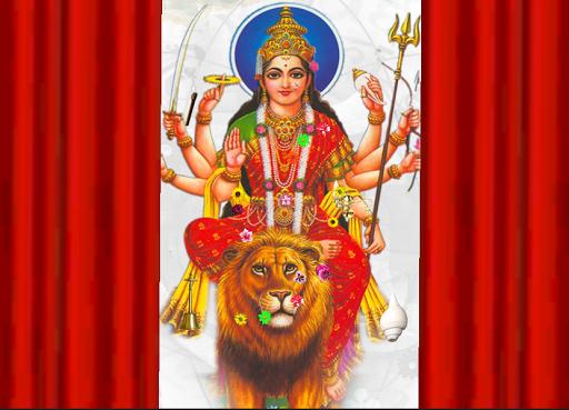 Durga Mata Temple
