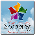 San Lorenzo Shopping icon