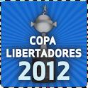 Copa Libertadores 2012 icon