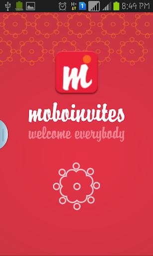 MoboInvites