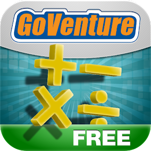 GoVenture MATHme Free