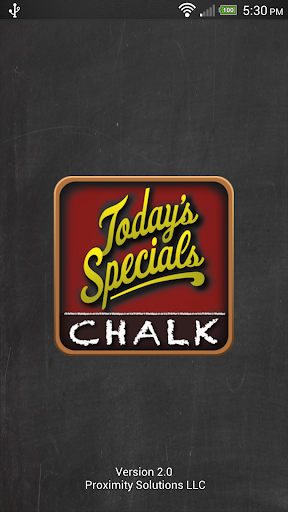 TS Chalk