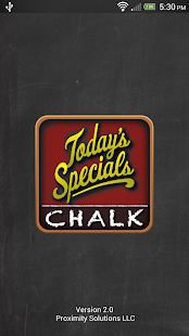 TS Chalk - screenshot thumbnail