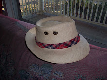f260fa2a7f6 The idea that hats keep you cooler...