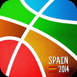 Basketball World Cup 2014 運動 App LOGO-APP開箱王