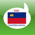 Free SMS Liechtenstein icon