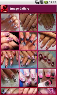 Nails Designs - screenshot thumbnail