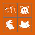 Pets 4 Kids icon